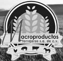 logo de Macroproductos Forrajeros S.A. de C.V.