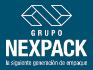logo de Grupo Nexpack
