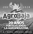Logotipo de Campo de Exposiciones Agrobaja