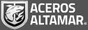 Logotipo de Aceros, Maquilas y Materiales Internacionales