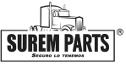 logo de Surem Parts