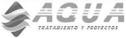 Logotipo de Aqua Tratamiento y Proyectos