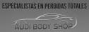 logo de Audi Body Shop