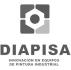 logo de Dinamica e Innovacion en Aplicacion de Pinturas Industriales